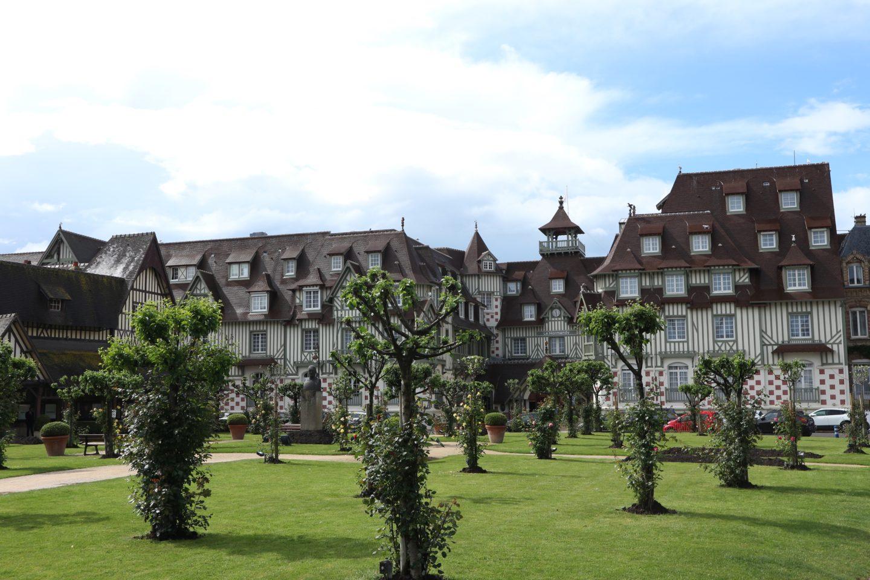"""Mes 25 ans à l'hôtel """"Le Normandy"""""""