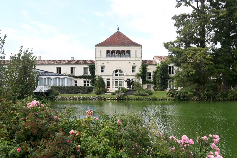 Les Sources de Caudalie : Un merveilleux palace au coeur des vignes