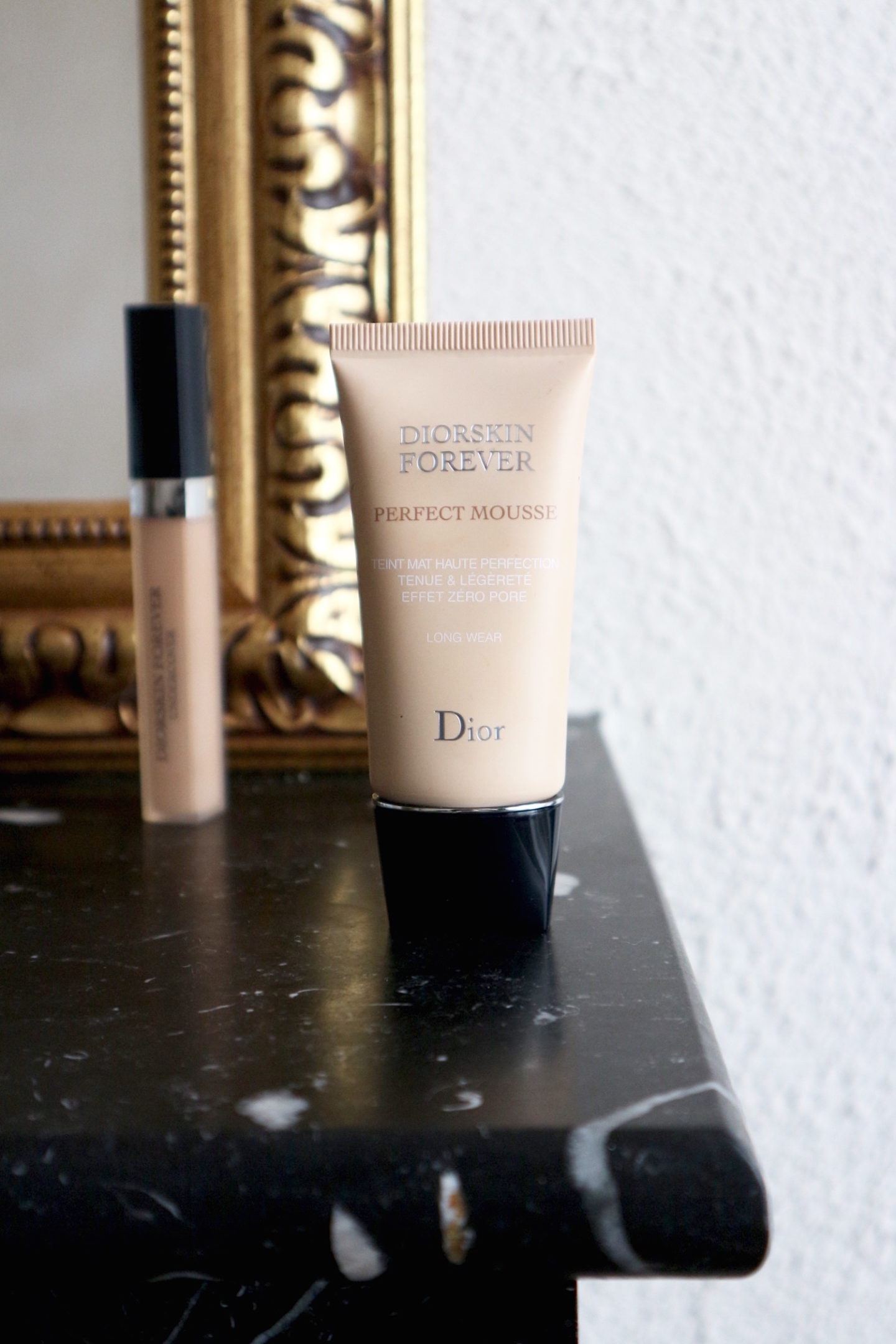 Test : Diorskin Forever Perfect Mousse
