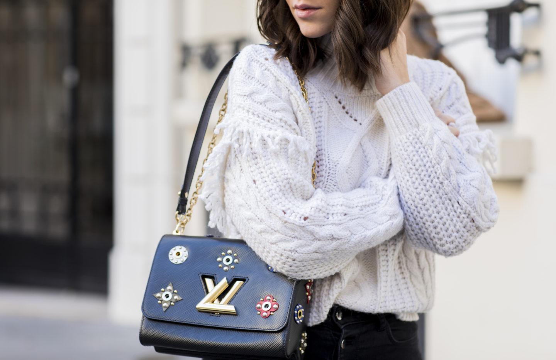 L'esprit Louis Vuitton