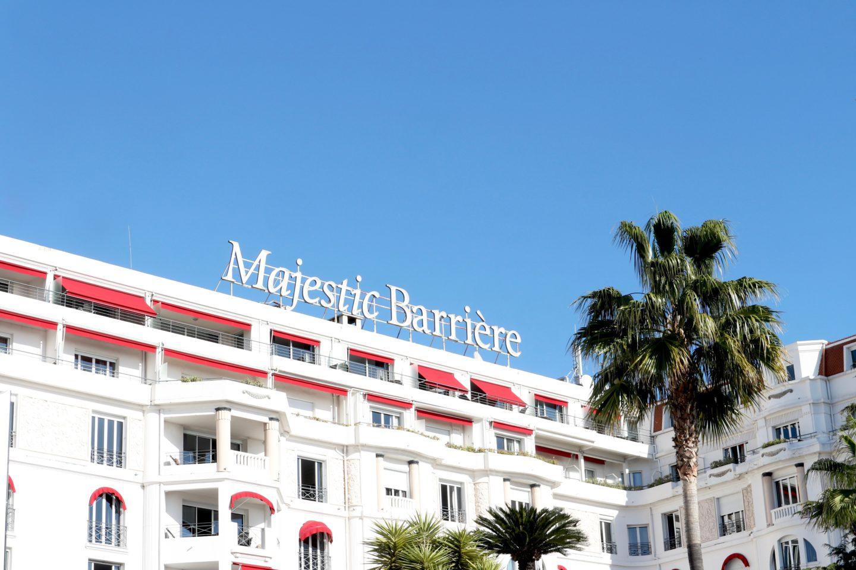 Une escale romantique à l'hôtel Barrière Le Majestic